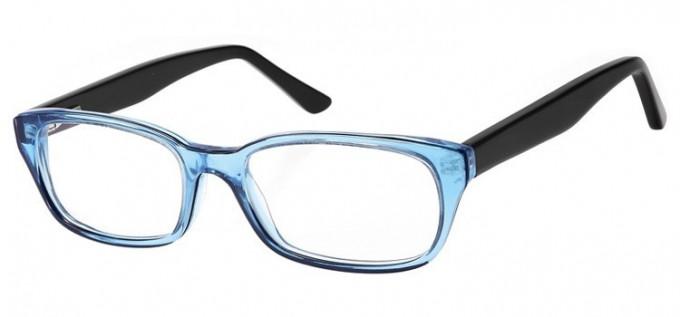SFE Small Plastic Ready-Made Reading Glasses