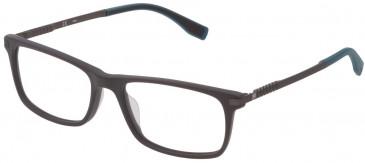 Fila VF9323 glasses in Full Grey