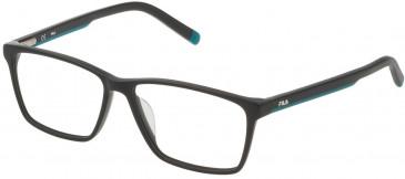 Fila VF9240 glasses in Dark Grey