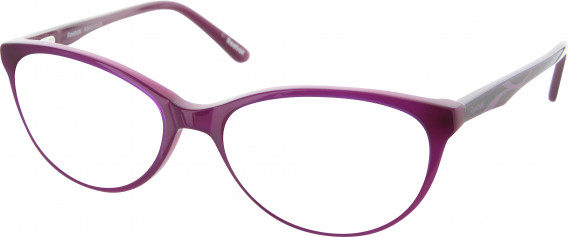 Reebok RB8010 glasses in Dark Pink