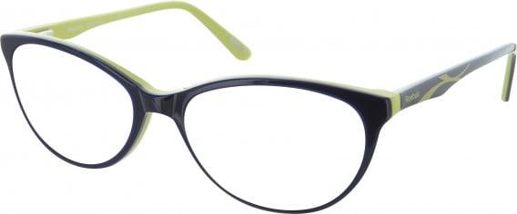 Reebok RB8010 glasses in Navy