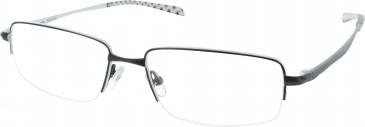 Reebok R6020 glasses in Black/White