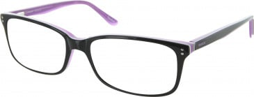 Reebok R6004 glasses in Black/Purple