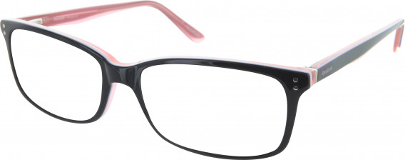 Reebok R6004 glasses in Black/Pink