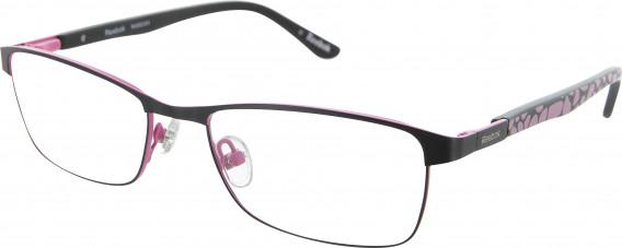Reebok R4003 glasses in Black/Pink
