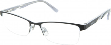 Reebok R4001 glasses in Black/White