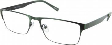 Reebok R2029 glasses in Green