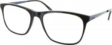 Reebok R1012 glasses in Black/Blue