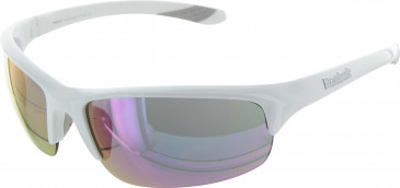 Reebok R9316 sunglasses in White