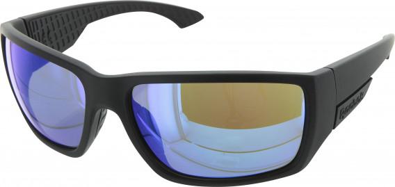 Reebok R9309 sunglasses in Matt Black