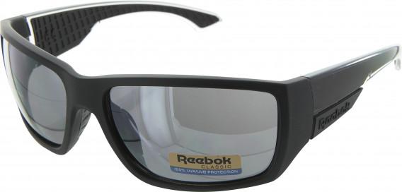 Reebok R9309 sunglasses in Black/Crystal
