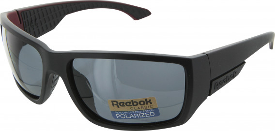 Reebok R9309-Polarised sunglasses in Black