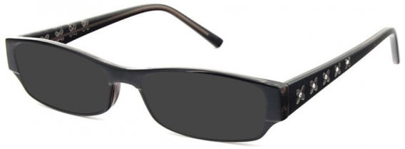 SFE-10580 sunglasses in Grey
