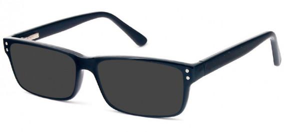 SFE-10575 sunglasses in Black