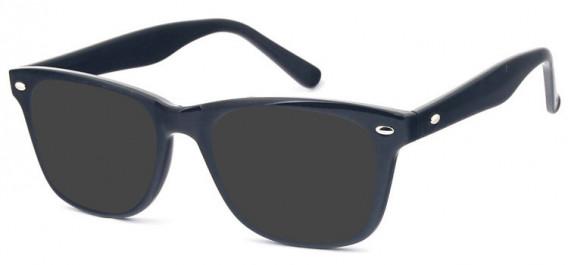 SFE-10574 sunglasses in Black