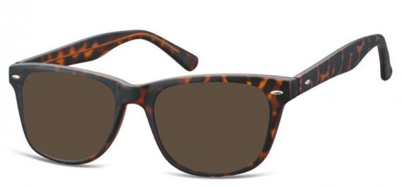 SFE-10566 sunglasses in Matt Demi