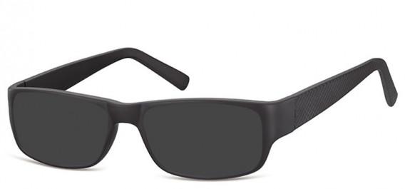 SFE-10562 sunglasses in Black