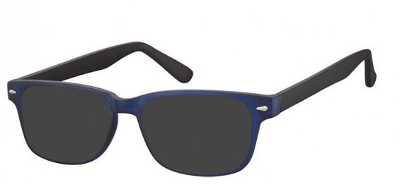 SFE-10560 sunglasses in Blue/Black