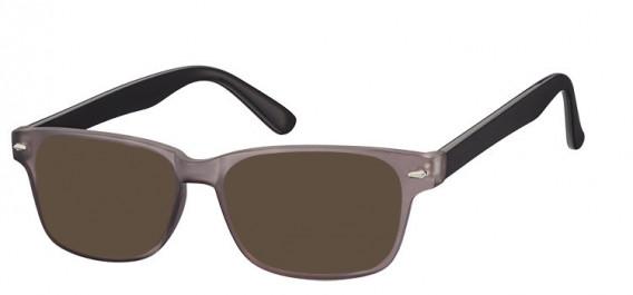 SFE-10560 sunglasses in Grey/Black