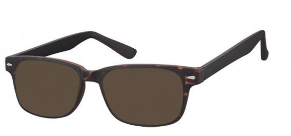 SFE-10560 sunglasses in Turtle/Black