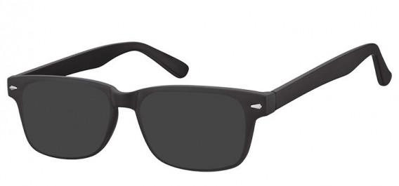 SFE-10560 sunglasses in Black