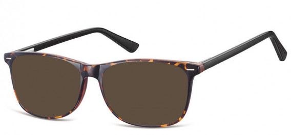 SFE-10557 sunglasses in Turtle/Black