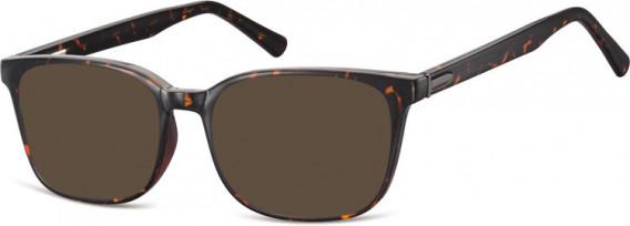 SFE-10555 sunglasses in Demi