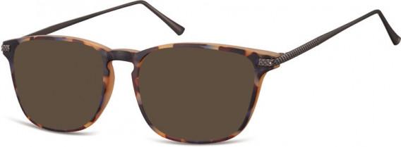 SFE-10550 sunglasses in Turtle Mix