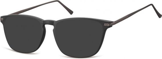 SFE-10550 sunglasses in Black