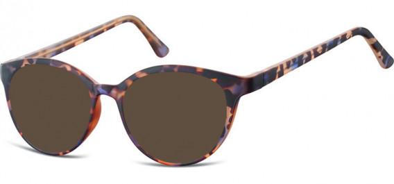 SFE-10546 sunglasses in Turtle Mix