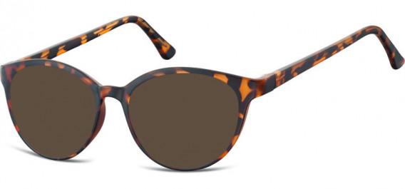 SFE-10546 sunglasses in Turtle