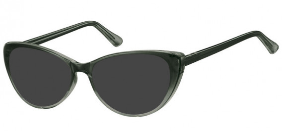 SFE-10545 sunglasses in Gradient Grey