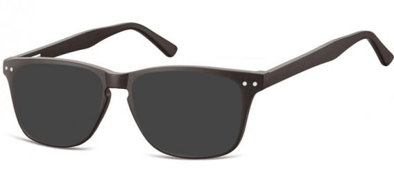 SFE-10543 sunglasses in Black