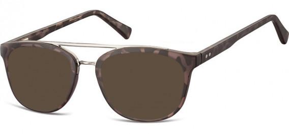 SFE-10542 sunglasses in Grey Turtle