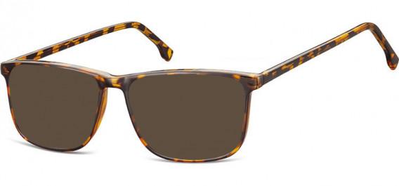 SFE-10539 sunglasses in Turtle