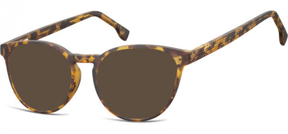 SFE-10533 sunglasses in Light Turtle