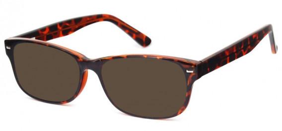 SFE-10577 sunglasses in Demi