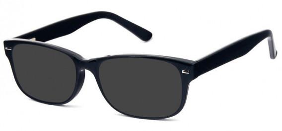 SFE-10577 sunglasses in Black