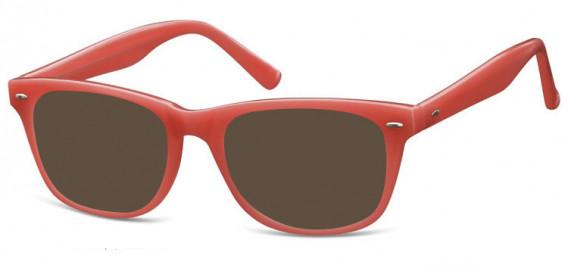 SFE-10570 sunglasses in Milky Abricot