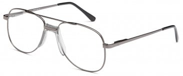 SFE Metal Ready-Made Reading Glasses