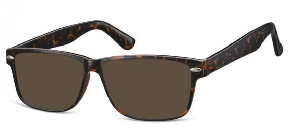 SFE-10568 sunglasses in Turtle