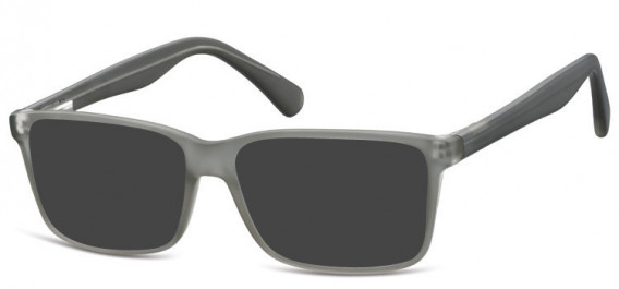 SFE-10565 sunglasses in Matt Grey