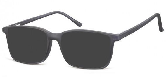 SFE-10564 sunglasses in Matt Grey
