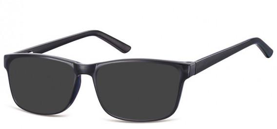 SFE-10559 sunglasses in Black