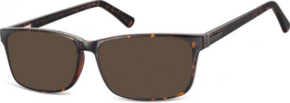 SFE-10554 sunglasses in Demi