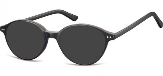 SFE-10552 sunglasses in Black