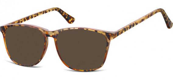 SFE-10547 sunglasses in Light Turtle