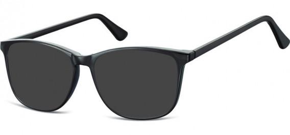 SFE-10547 sunglasses in Black