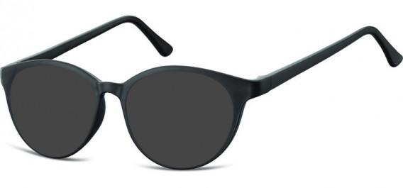 SFE-10546 sunglasses in Black