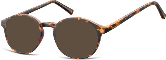 SFE-10544 sunglasses in Purple/Light Purple